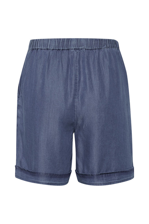 Culture - CuMindy Shorts