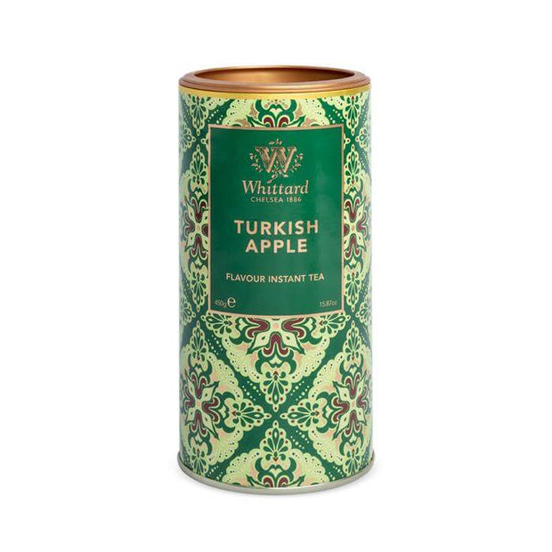 Whittard - Turkish Apple Instant Tea - Marikken
