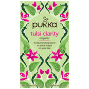 Pukka te - Tulsi Clarity Tea