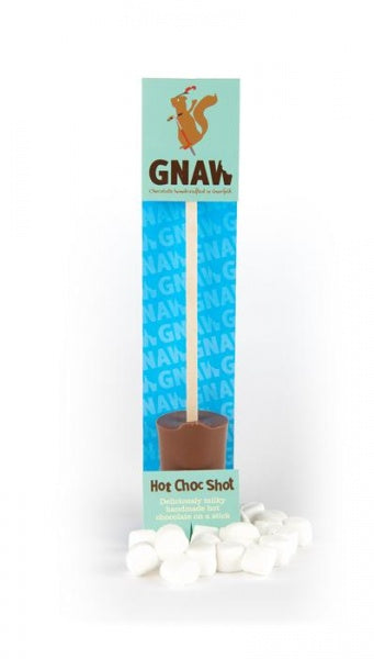 Gnaw - Milk Hot Choc Shot