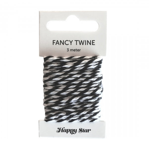 HappyStar - Fancy Twine