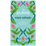 Pukka te - Mint Refresh Tea