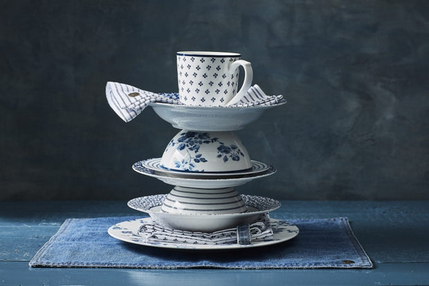 Laura Ashley - Asjett 12cm