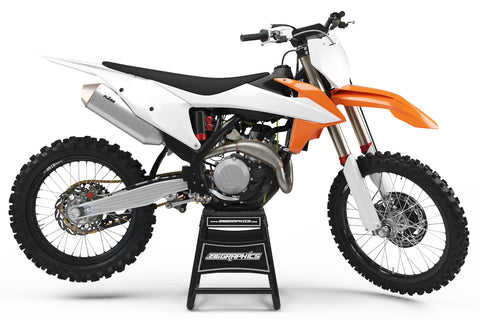 GRAPHIC KITS FOR KTM MOTORCYCLES