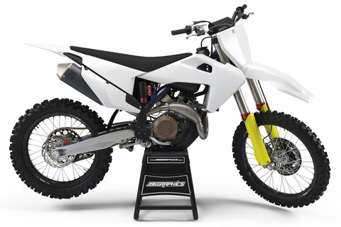 GRAPHIC KITS FOR HUSQVARNA MOTORCYCLES