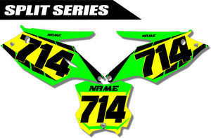 KAWI SPLIT SERIES