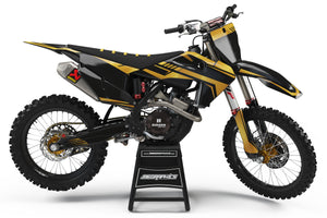HUSQVARNA BLACKJACK