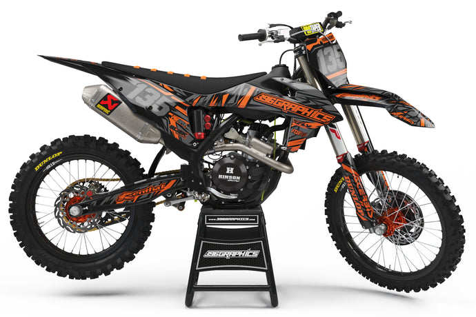 KTM SPLINTER