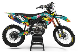 KAWI TROPIC THUNDER