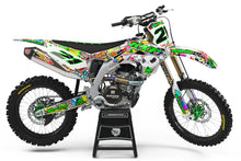 Load image into Gallery viewer, KAWASAKI STICKER BOMB