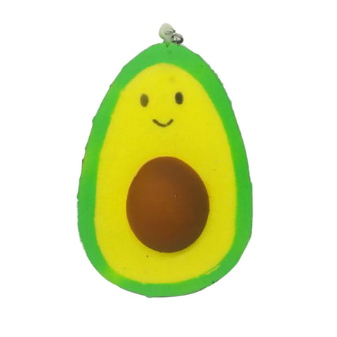 Anti-Stress Avocado Scented Squishy