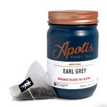 Load image into Gallery viewer, Earl Grey