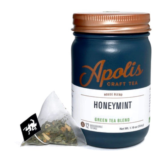Honeymint