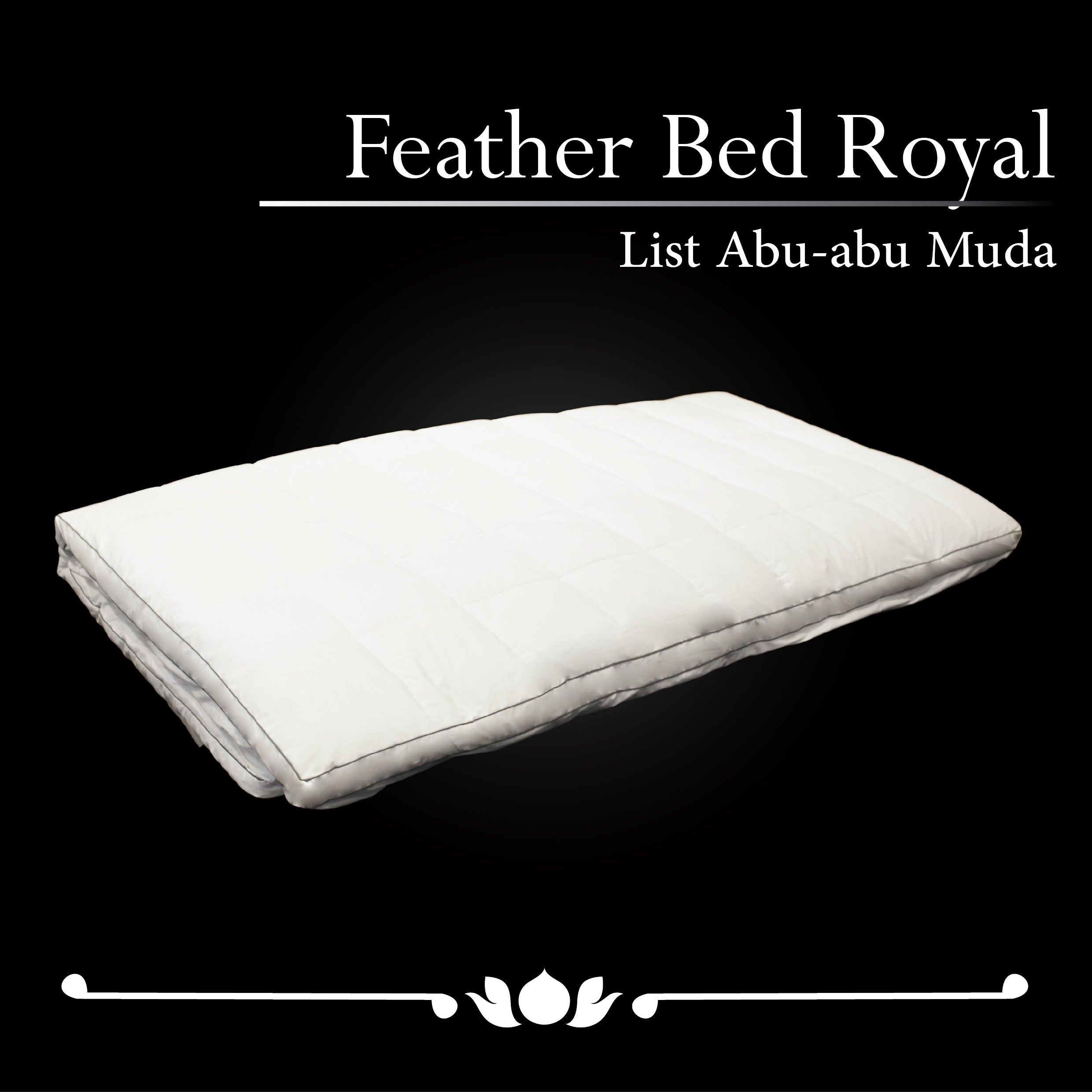 Royal (70% Down Feather)