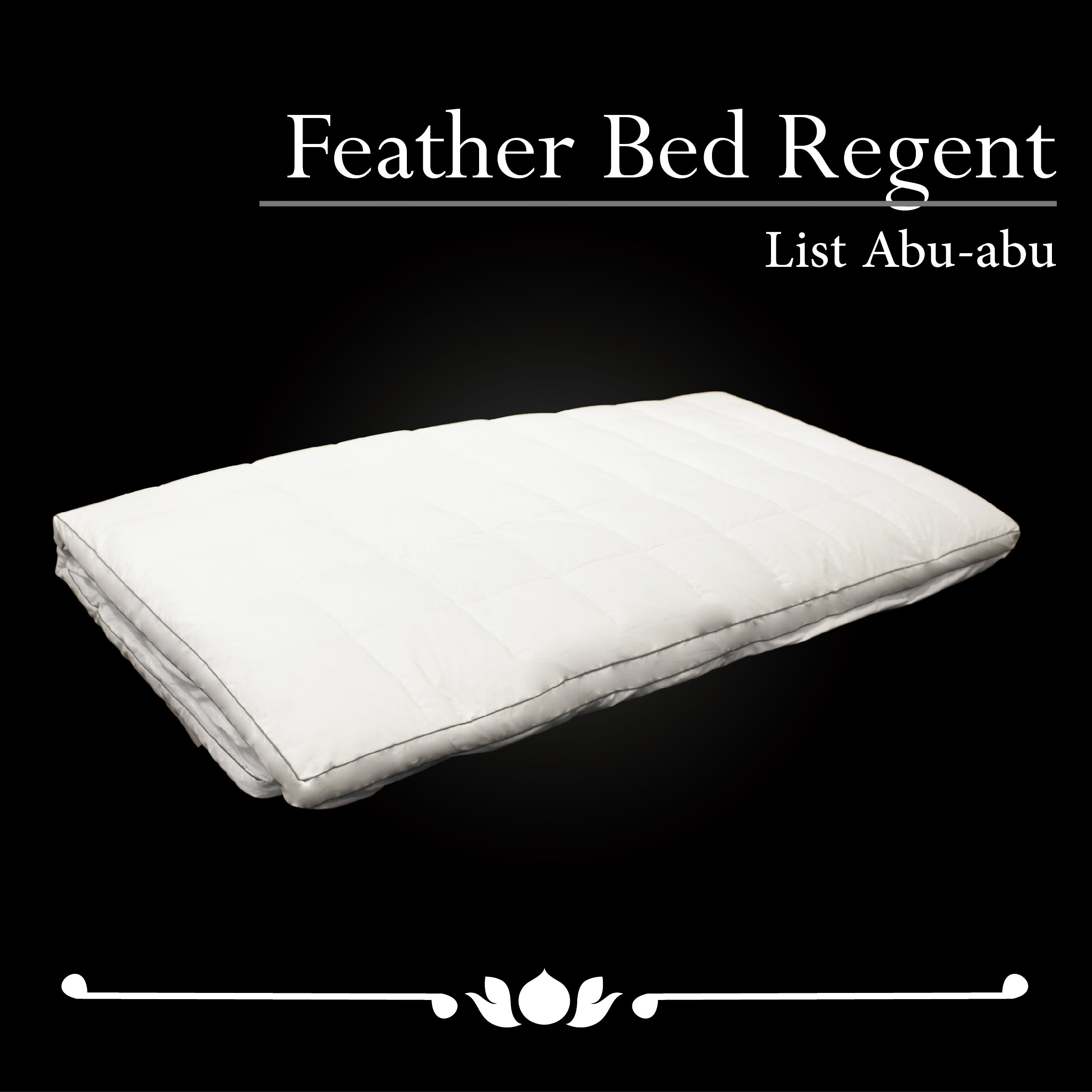 Regent (100% Down Feather)