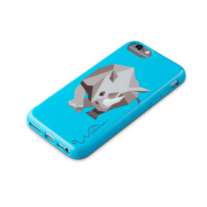 iPhone 6/7/8 mobilskal Blue Rhino