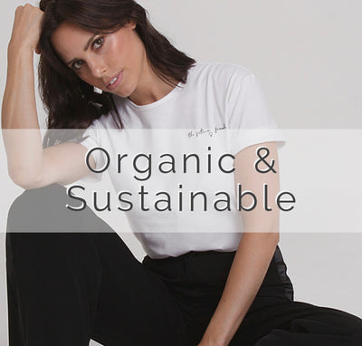 Sustainable Clothing