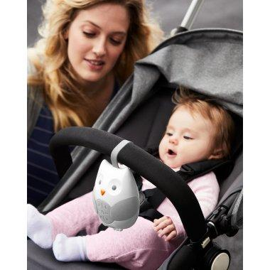 Skip Hop Stroll & Go Portable Baby Soother 3