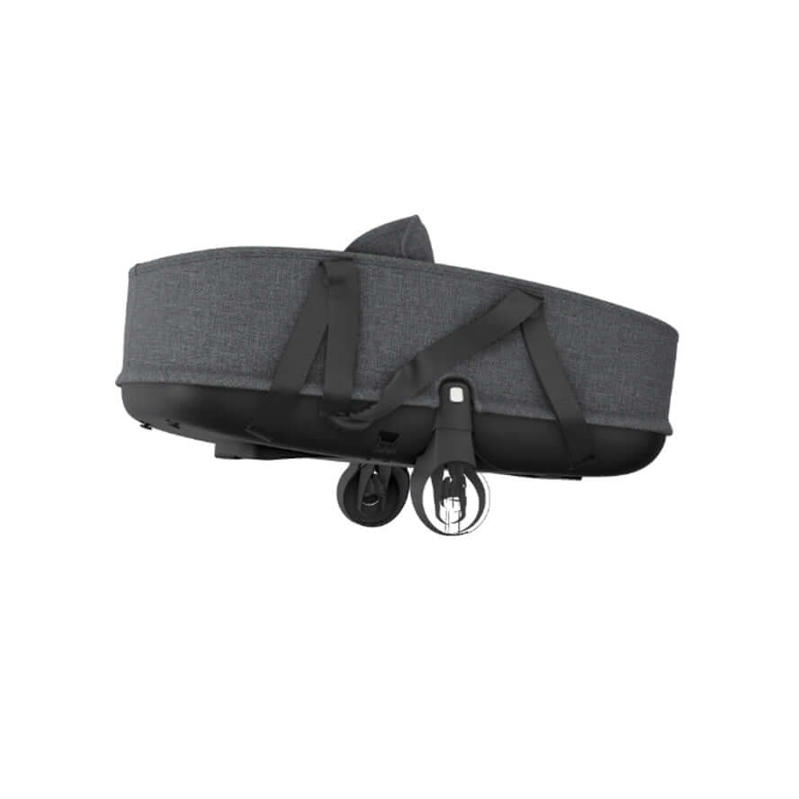 Bugaboo Bee 5 Carrycot Tailored Fabric Set
