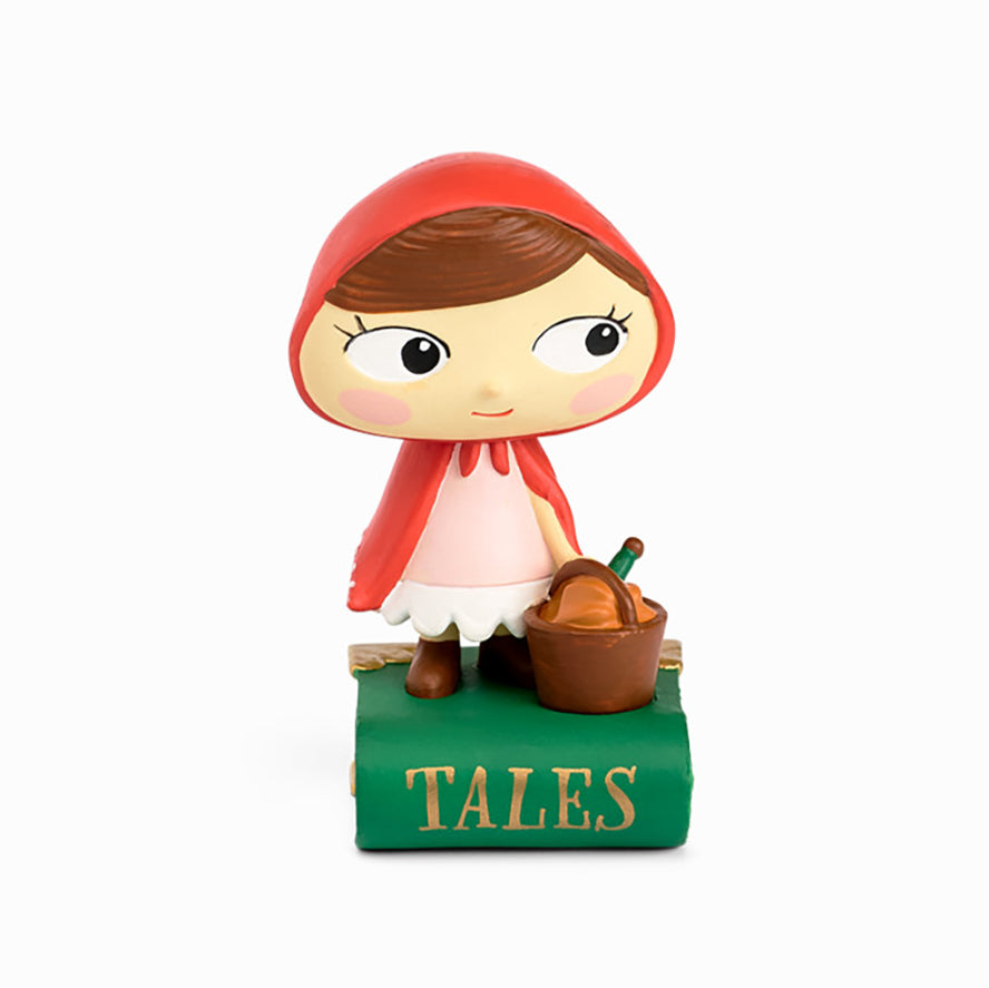 Tonies Little Red Riding Hood Favourite Tales - Audio Character