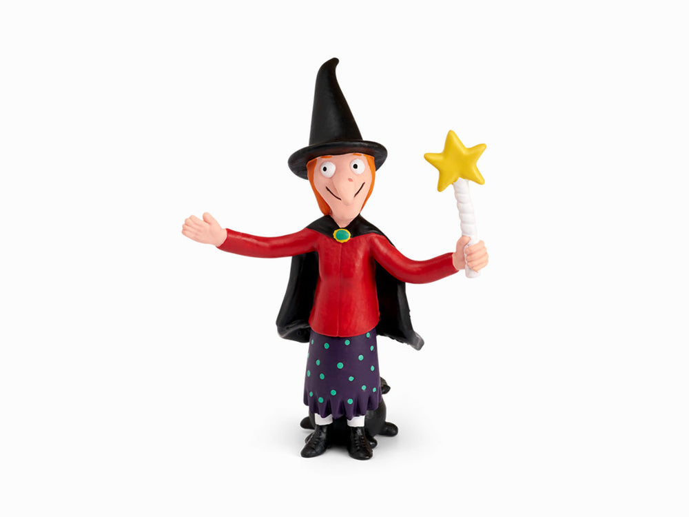 Tonies Room On The Broom - Audio Character