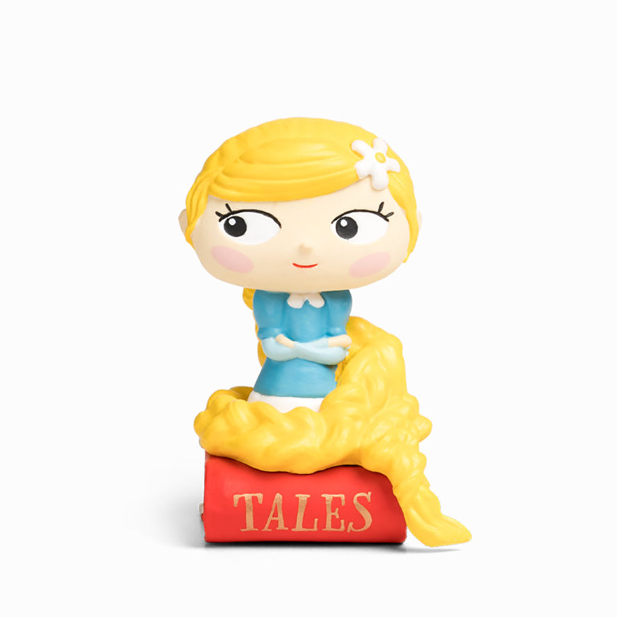 Tonies Favourite Tales Rapunzel and Other Fairy Tales - Audio Character
