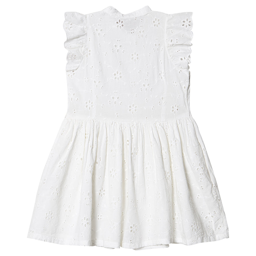 MarMar Copenhagen Deidra Dress - White