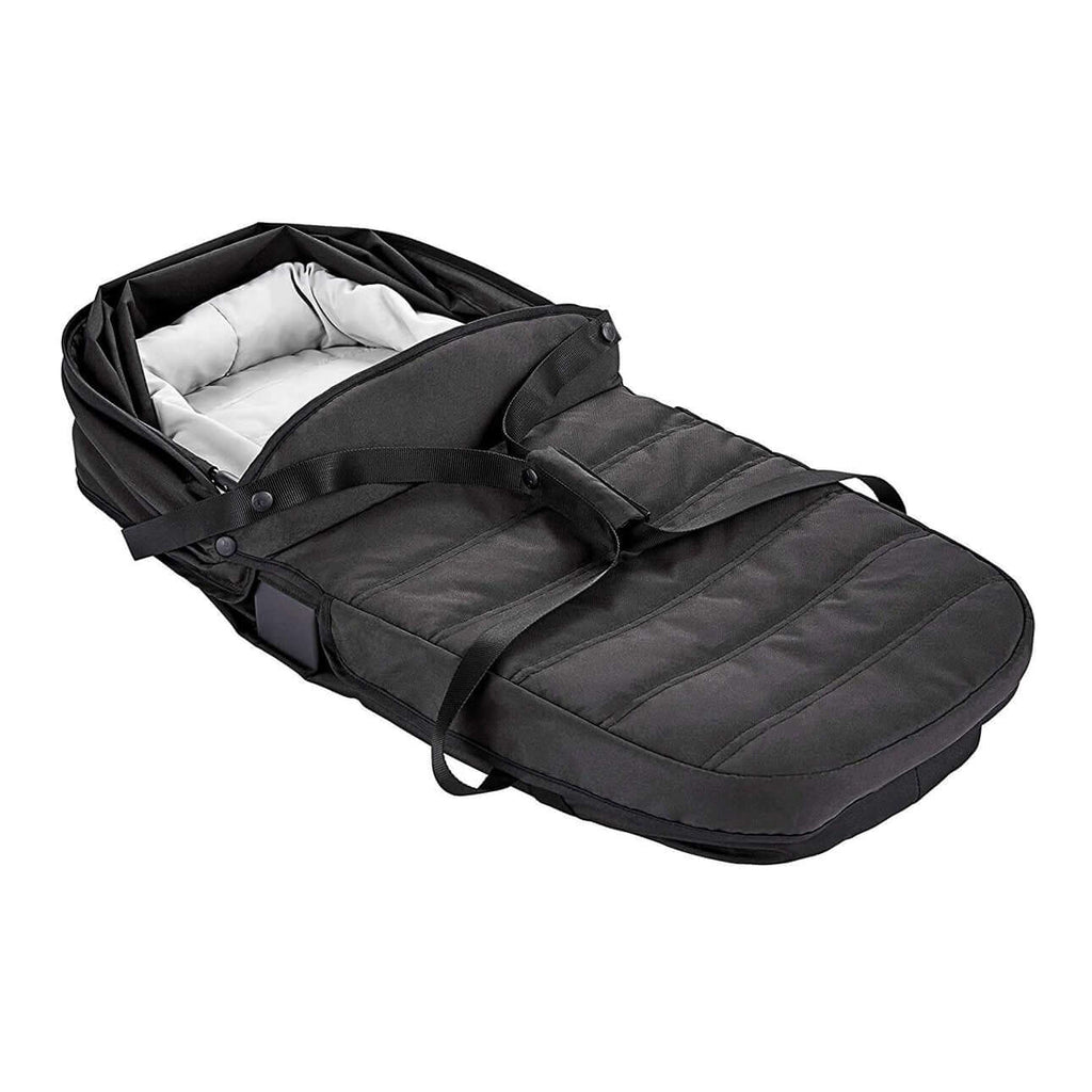 Baby Jogger City Tour 2 Carrycot - Jet Black