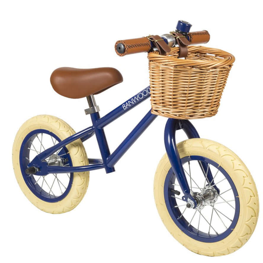 Banwood First Go Kids Balance Bike