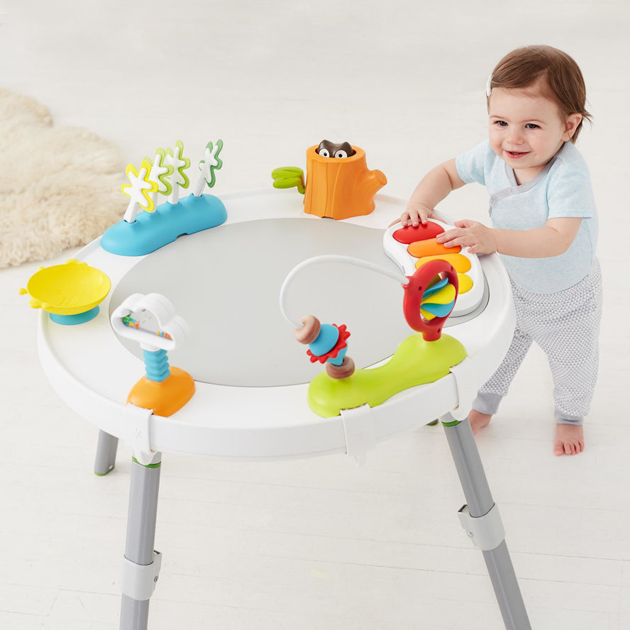 Skip Hop Explore and More Babys View 3 Stage Activity Centre