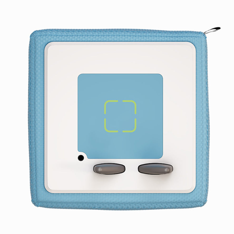 Tonies Toniebox Starter Set - Light Blue