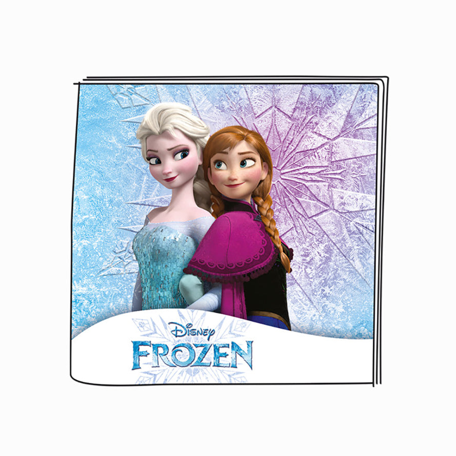 Tonies Disney Frozen - Audio Character