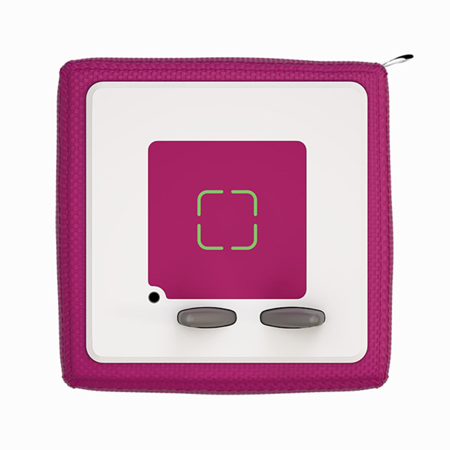 Tonies Toniebox Starter Set - Purple