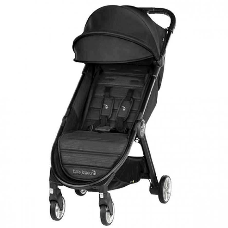 Baby Jogger City Tour 2 Stroller - Jet Black