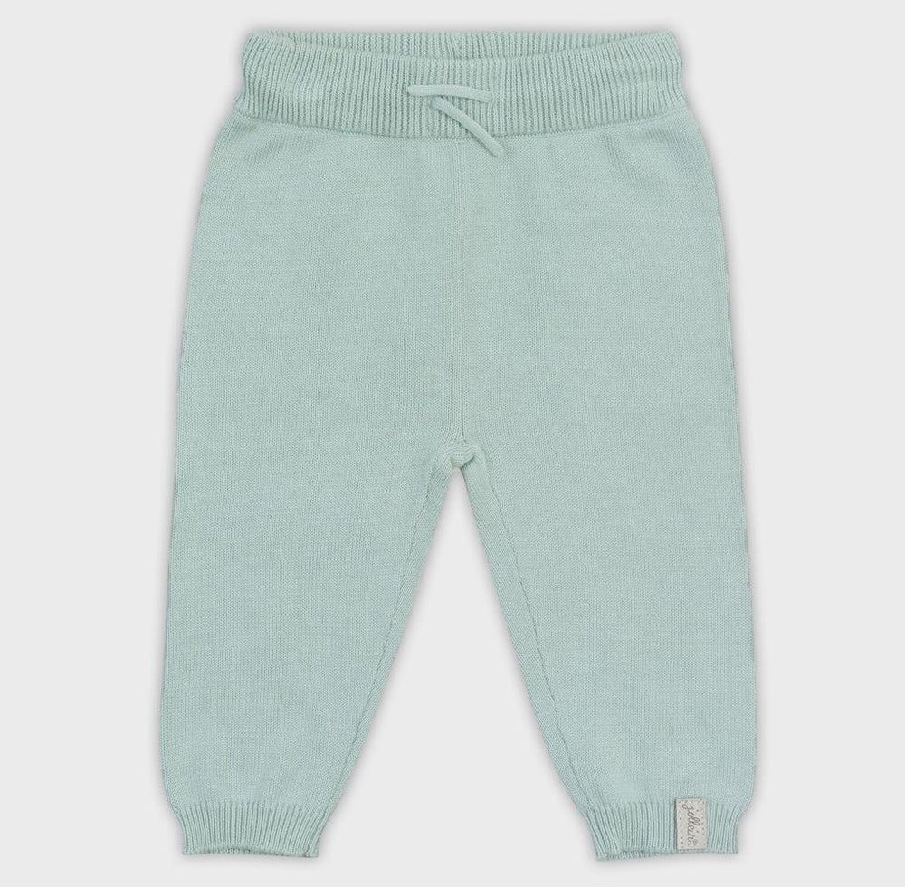 Jollein Baby Trousers - Stone Green