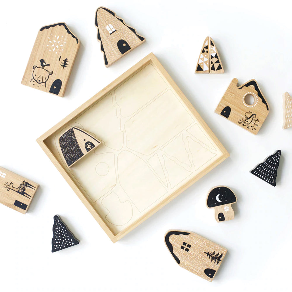 Babyyuga Baby High Chair 3-in-1 - Grey