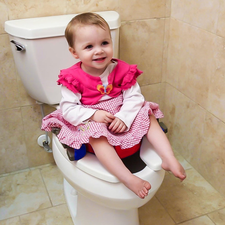 Potette Plus 2in1 Potty Training