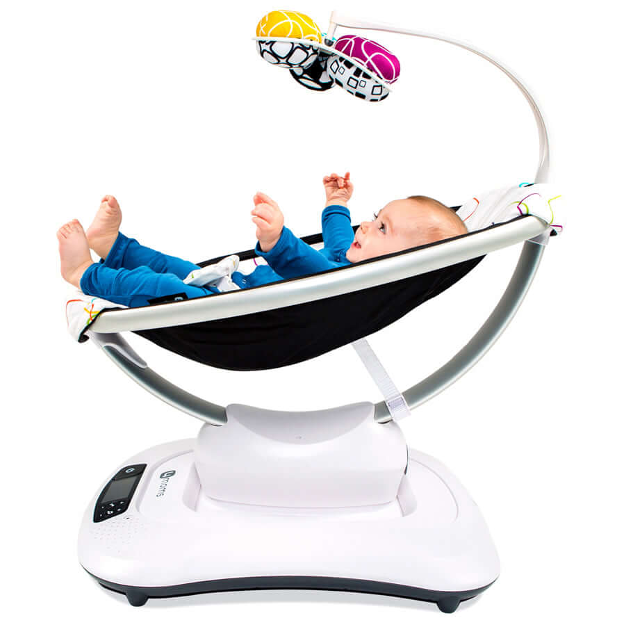 Baby Rocker/Bouncer - 4moms MamaRoo 4.0 Infant Seat