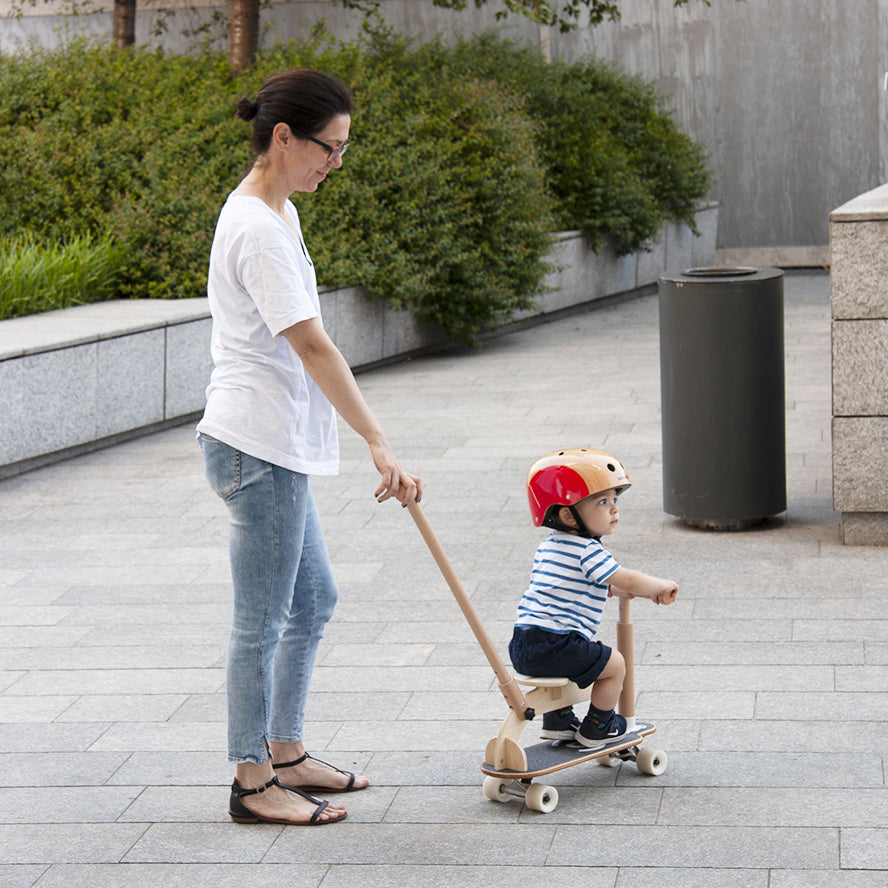Mishidesign OTSBO Kids Transformable Scooter 6 in 1
