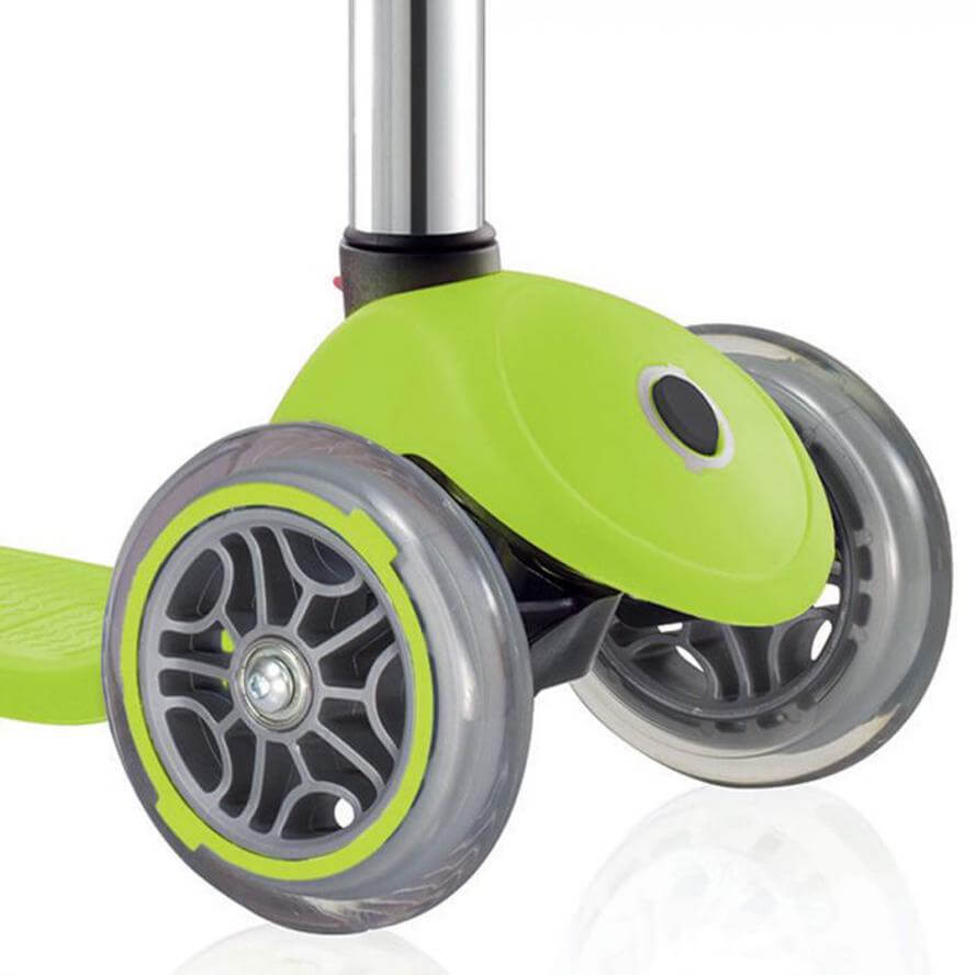 Globber My Free Primo Scooter - Green