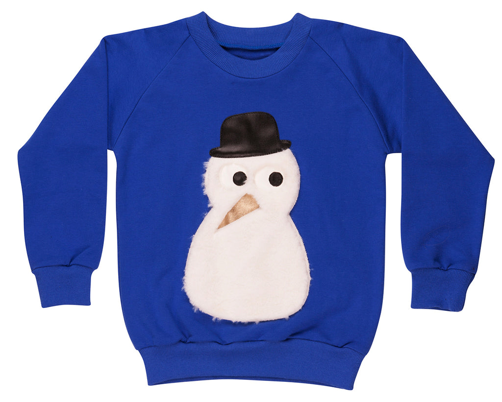 WAUW CAPOW by BANG BANG Copenhagen Let It Snow Sweater