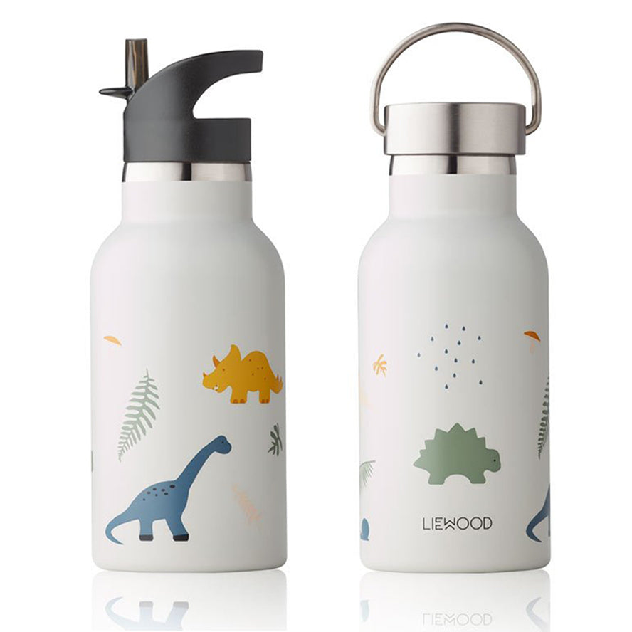 Liewood Anker Kids Water Bottle