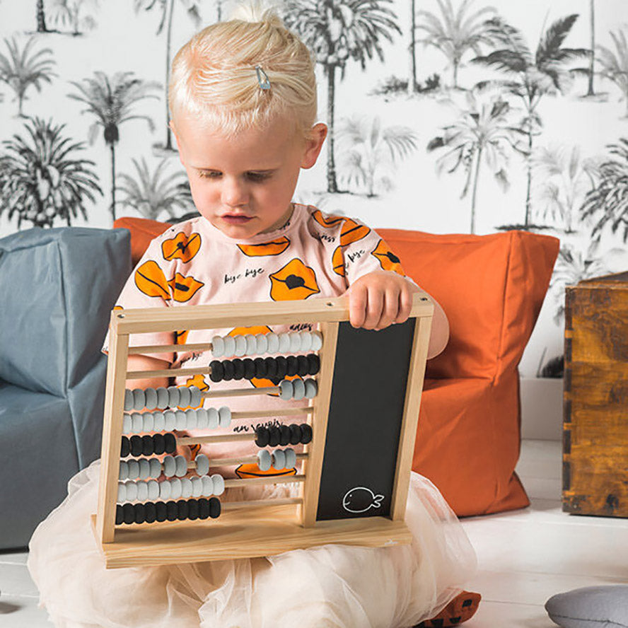 Jollein Abacus Counting Frame