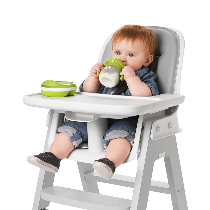 OXO Tot Transitions Hard Spout Sippy Cup Set - Green