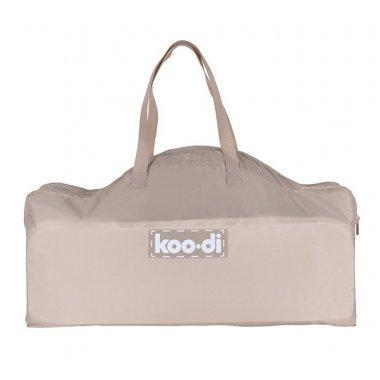 Koo-di Pop-Up Sun & Sleep TravelCot - Twinkle Twinkle 2