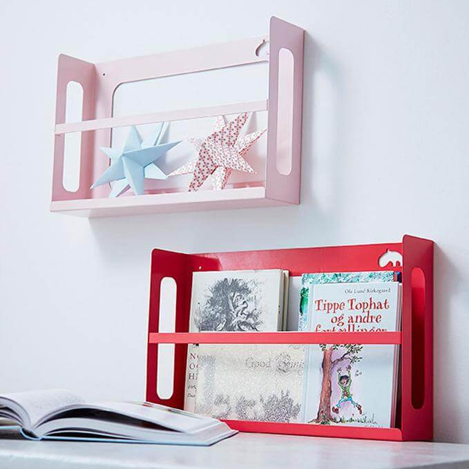 Done by Deer Kids Bookshelf
