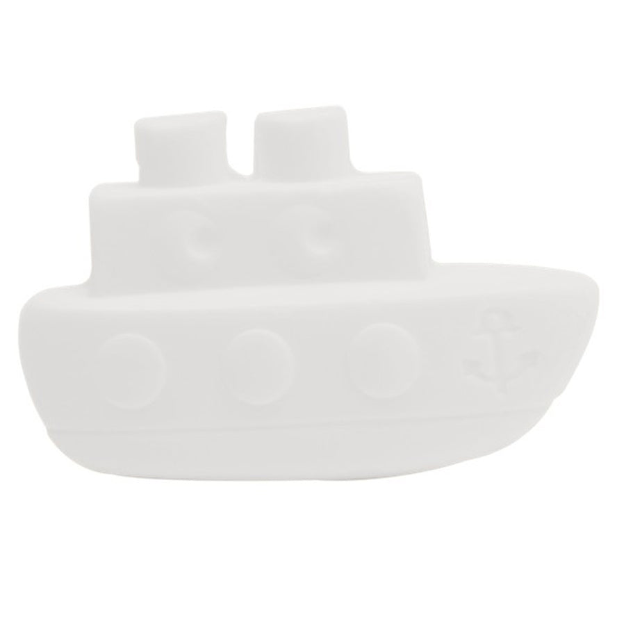 Kids Soap - Nailmatic KIDS Organic Soap - Coconut Boat