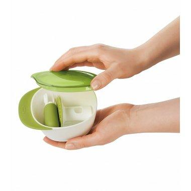 OXO Tot Mealtime On-the-Go Set 2
