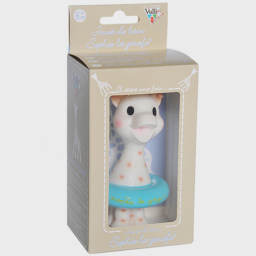 Sophie la Girafe Gift Box Bath Toy