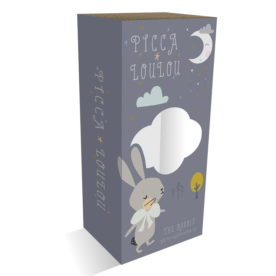 Picca Loulou Rabbit 18CM in Gift Box